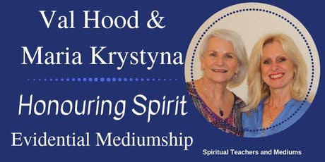 An Evening with Spirit - 27 September (Mortdale NSW) tickets