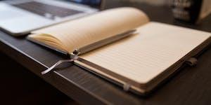 The Write Stuff: Owen Bullock  (Adults 16+) (Gungahlin...