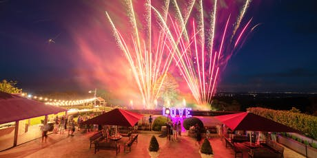 Flaxton Gardens | Dining Under the Stars tickets