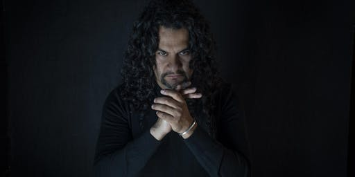 Jesús Muñoz Teatro Flamenco
