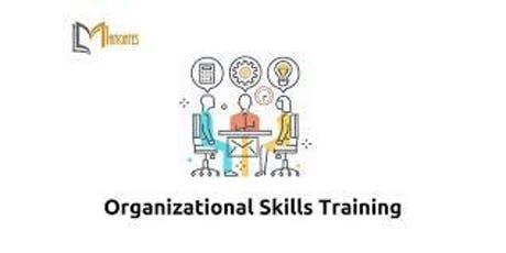 Organizational Skills 1 Day Training in Washington, DC   tickets