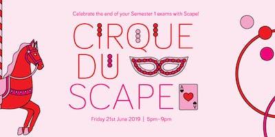 Cirque Du Scape