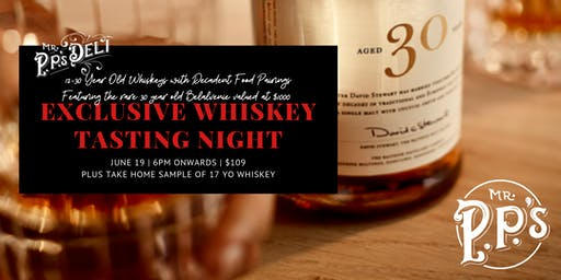 Balvenie Whisky Degustation