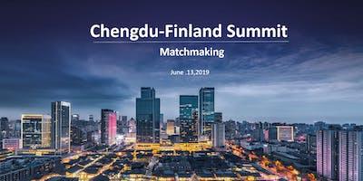 2019 Chengdu-Finland Summit