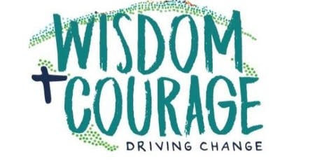 WISDOM AND COURAGE - DRIVING CHANGE 2019 Queensland Catholic Indigenous Education Conference tickets