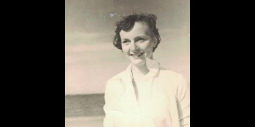 Memorial Service for Harriette Johnson