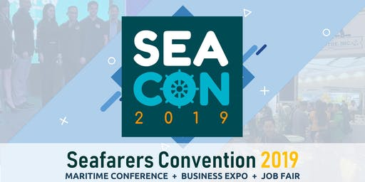 Seafarers Convention 2019