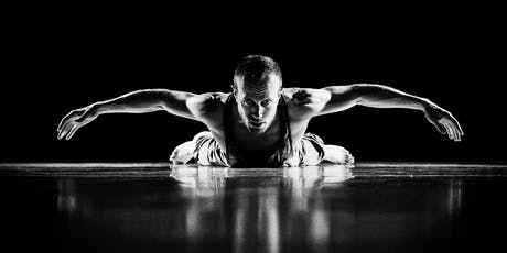 Dance is Life with Gabriel Francisco tickets