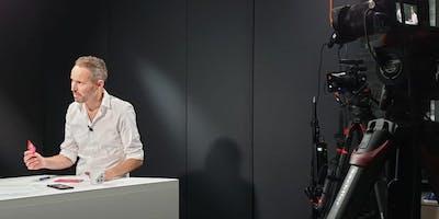Einblicke in die Möglichkeiten des Video-Formats 10. Okt.