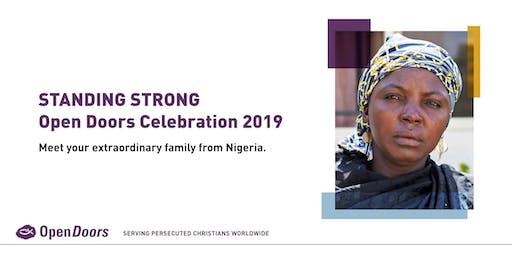 Standing Strong 2019: Magherafelt