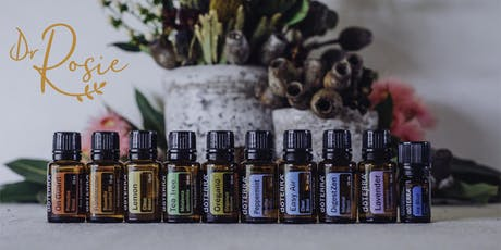 Everyday Radiance with dōTERRA Essential Oils tickets
