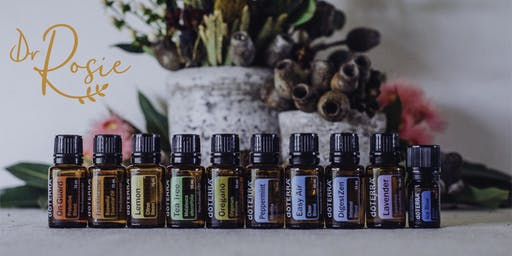Everyday Radiance with dōTERRA Essential Oils