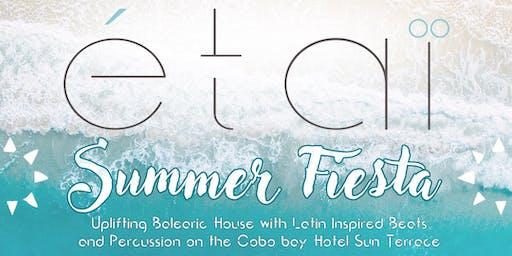 Étaï Summer Fiesta