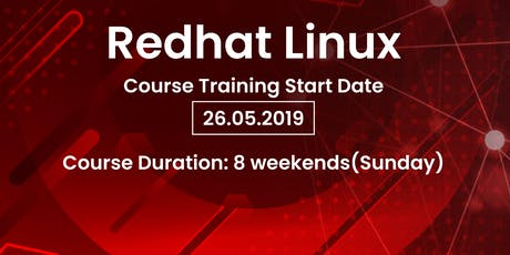 RedHat boot camp tickets