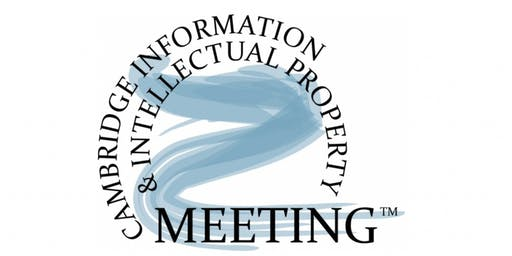 4th Cambridge Information and Intellectual Property Meeting