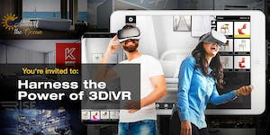 Harness power of 3D/VR: Virtual Display Homes for the...