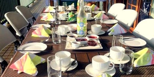 Continue your Food Journey - DeguStation - Accommodation with Curated Breakfast