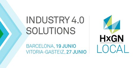 INDUSTRY 4.0 SOLUTIONS tickets