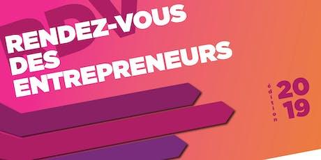 Rendez-vous des Entrepreneurs de Courbevoie billets