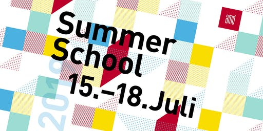 SUMMER SCHOOL +++ MARKEN- & KOMMUNIKATIONSDESIGN (B.A.)