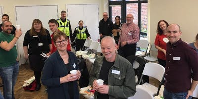 Dudley Borough Community Breakfast Club