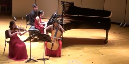 Auckland Chamber Music Society Prize Concert