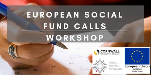 ESF Calls Workshop