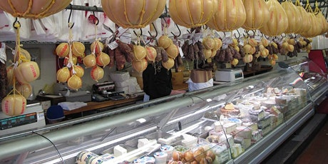 9th Street Italian Market Tour tickets