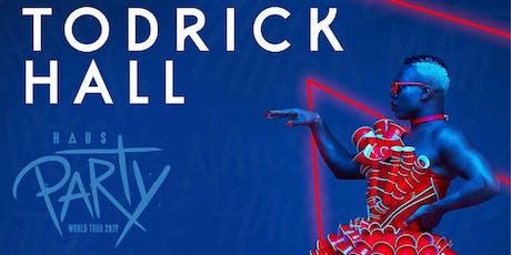 Todrick Hall tickets