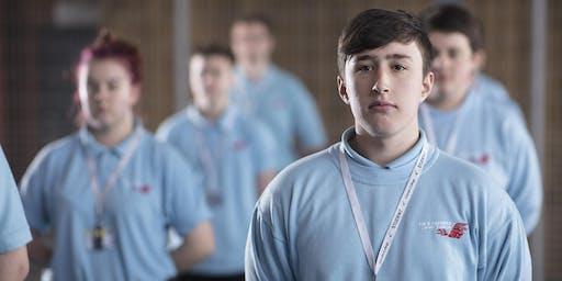 Air & Defence Career College Graduation