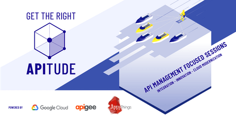 Get the right APItude (with Google Cloud Apigee) tickets