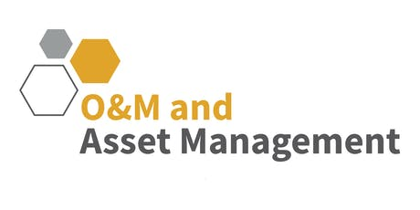 O&M and Asset Management 2019 tickets