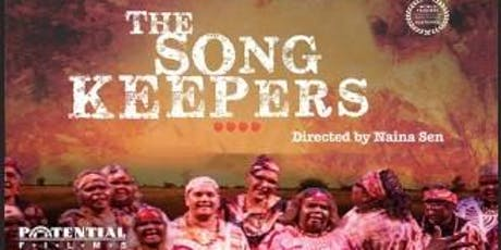 NAIDOC Week film screening - The Song Keepers @ Mirboo North Library tickets