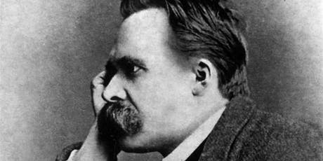 Dead Philosophers' Club: Nietzsche on Amor Fati tickets