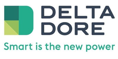 Delta Dore Privileged Installer Training For Lighting, Heating Or Security