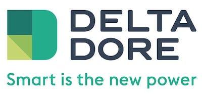 TEST - Delta Dore Privileged Installer Training - Lighitng