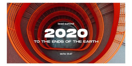 LeadSummit 2020 tickets