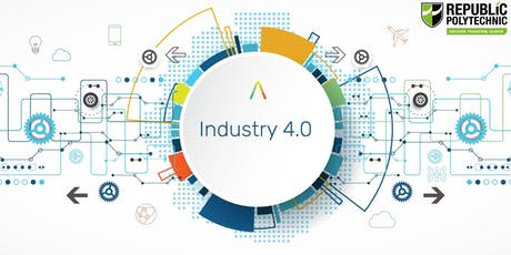 Industry 4.0 In Action (2 days) tickets