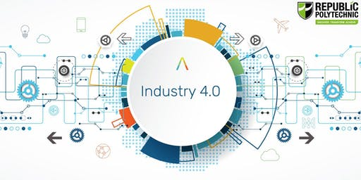 Industry 4.0 Insights & Networking