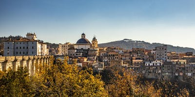 OffRoad: Castelli Romani