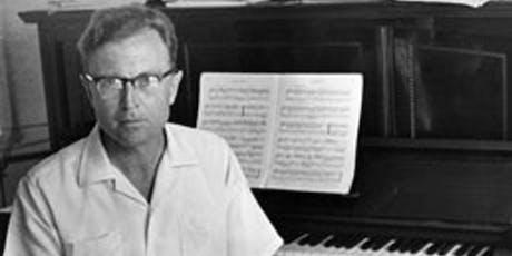 Douglas Lilburn Trust Composition Prize Concert tickets