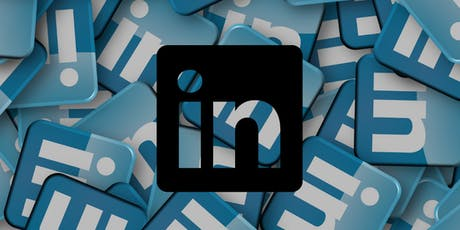 Maximise LinkedIn with Innovative Marketing Workshop tickets