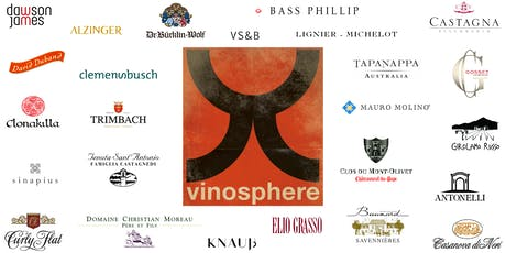 Vinosphere Hobart 2019 tickets