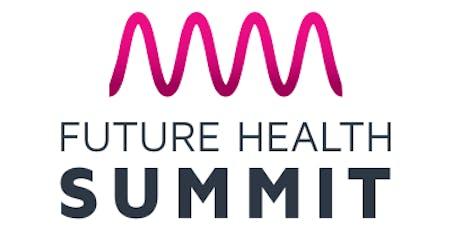 Future Health Summit 2020 tickets