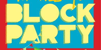 Volunteer for Victoria Healthy People @ The Village Block Party--Live Your Best Life