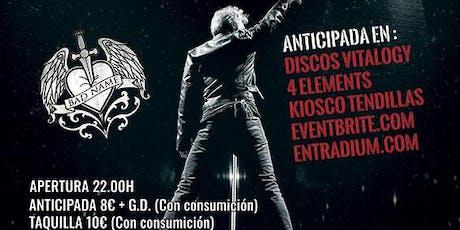 Tributo a Bon Jovi (Córdoba) entradas