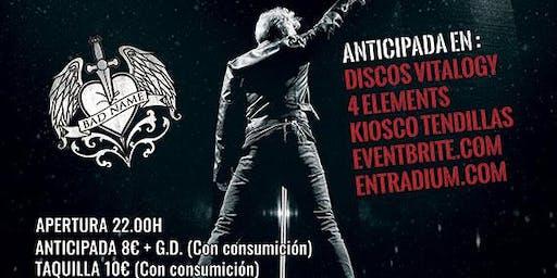 Tributo a Bon Jovi (Córdoba)