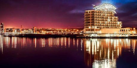 voco St Davids Hotel Cardiff Wedding Showcase -  Sunday 20 October 2019 tickets