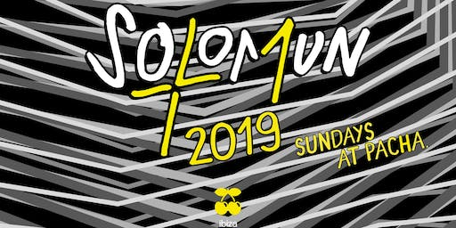 SOLOMUN + 1 Mano Le Tough