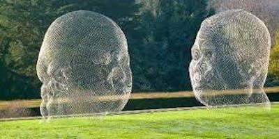 MA Trip to Yorkshire Sculpture Park